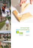 Jaarrapportage Woonruimteverdeling 2020 | SVNK